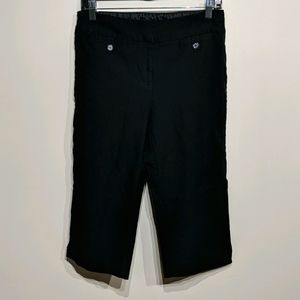 SOHO Apparel Capri Pants